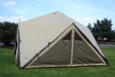 5m X beam tent
