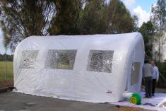 Emergency Response Shelters