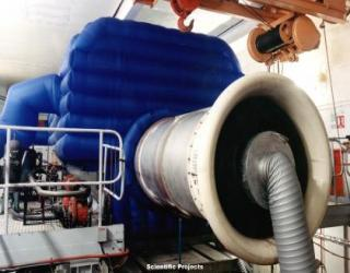 Inflatable Blasting Booths