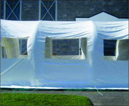 EzY Shelter 6045 2