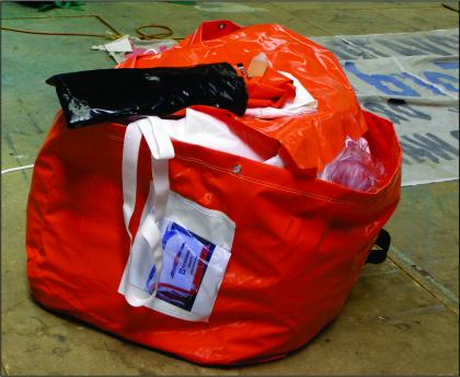 EzyBlast 4030 Bag