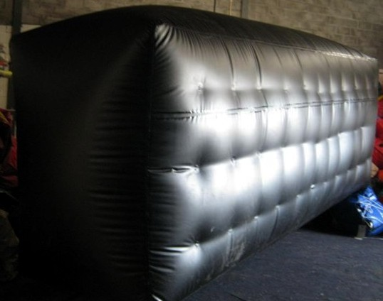 Duct Cushions and Tunnel Plugs