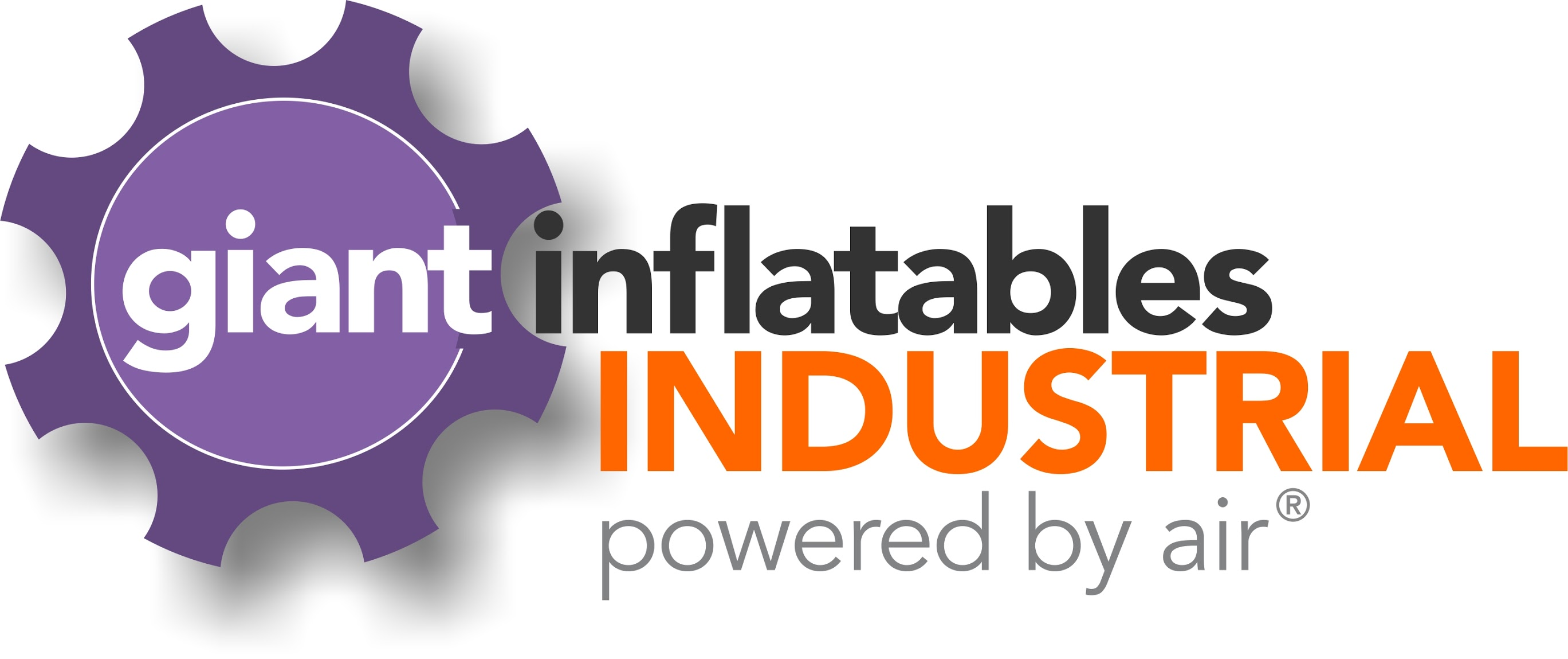 Giant Inflatables Industrial -  Australia's No.1 Industrial Inflatable Company