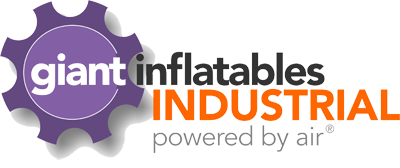 Giant Inflatables Industrial -  Australia's No.1 Industrial Inflatable CompanyGiant Inflatables Industrial -  Australia's No.1 Industrial Inflatable Company